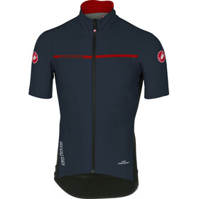 Castelli Perfetto Light 2 Jersey Men dark infinity blue